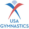 All Stars Gymnastic & Cheering Academy is a professional member of USA Gymanstics